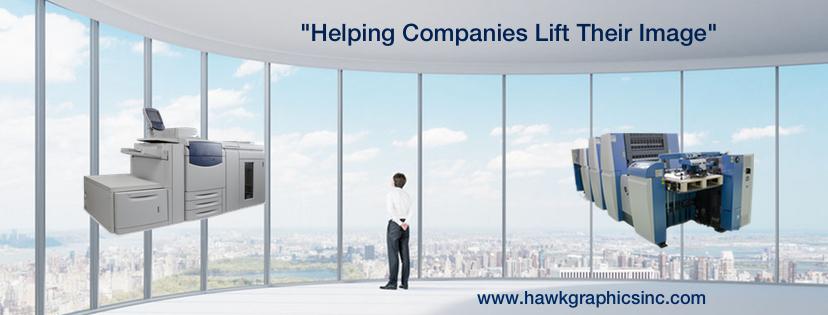 Hawk Graphics Inc. image 0
