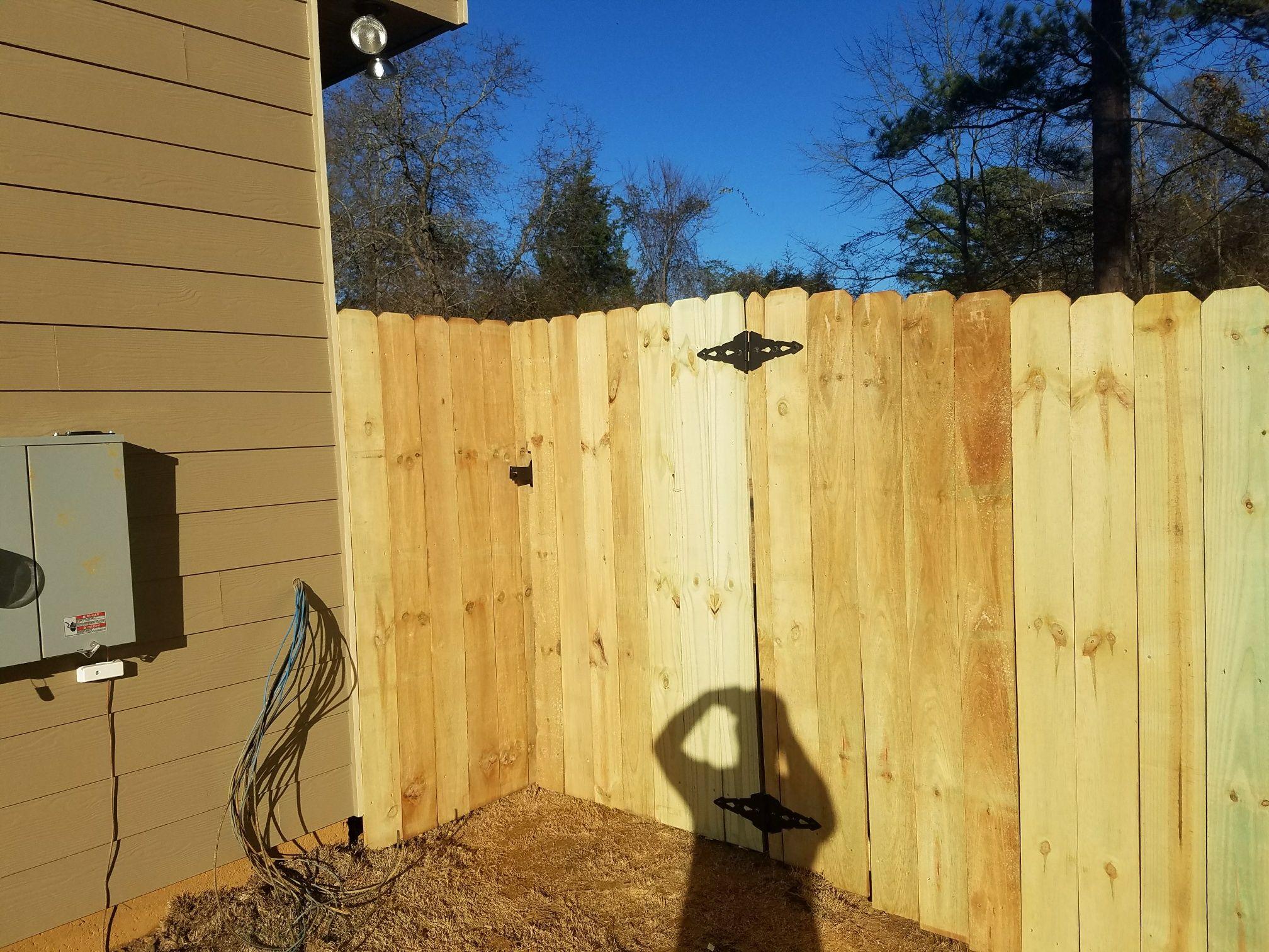 Yard Accents Landscape & Fence Design image 15