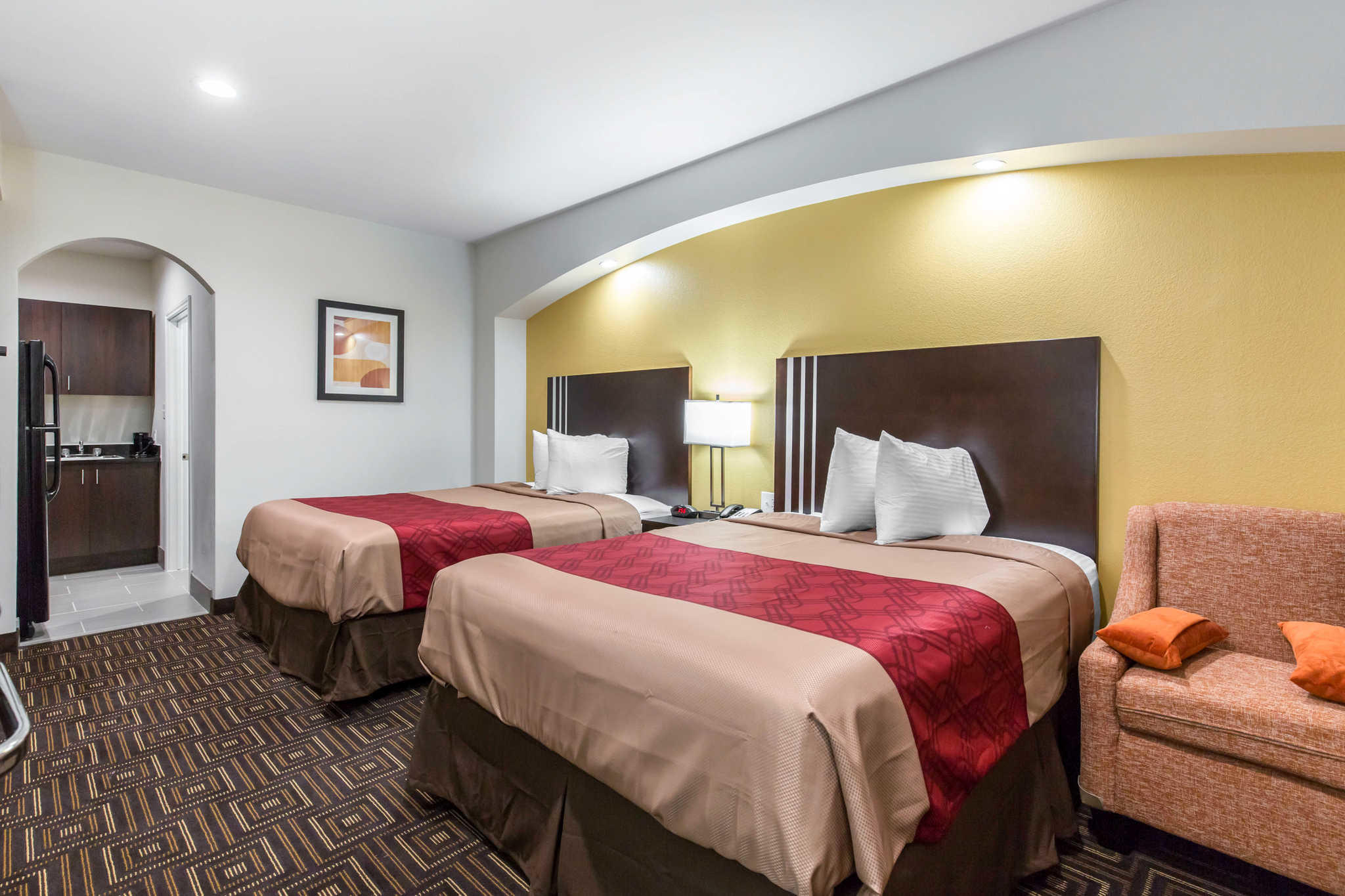 Econo Lodge Inn & Suites Spring - Houston North image 14