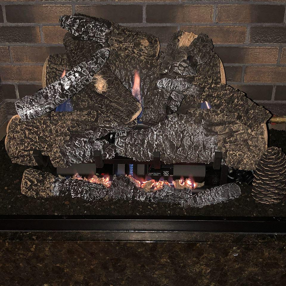 Blazin Hot Fireplaces image 1