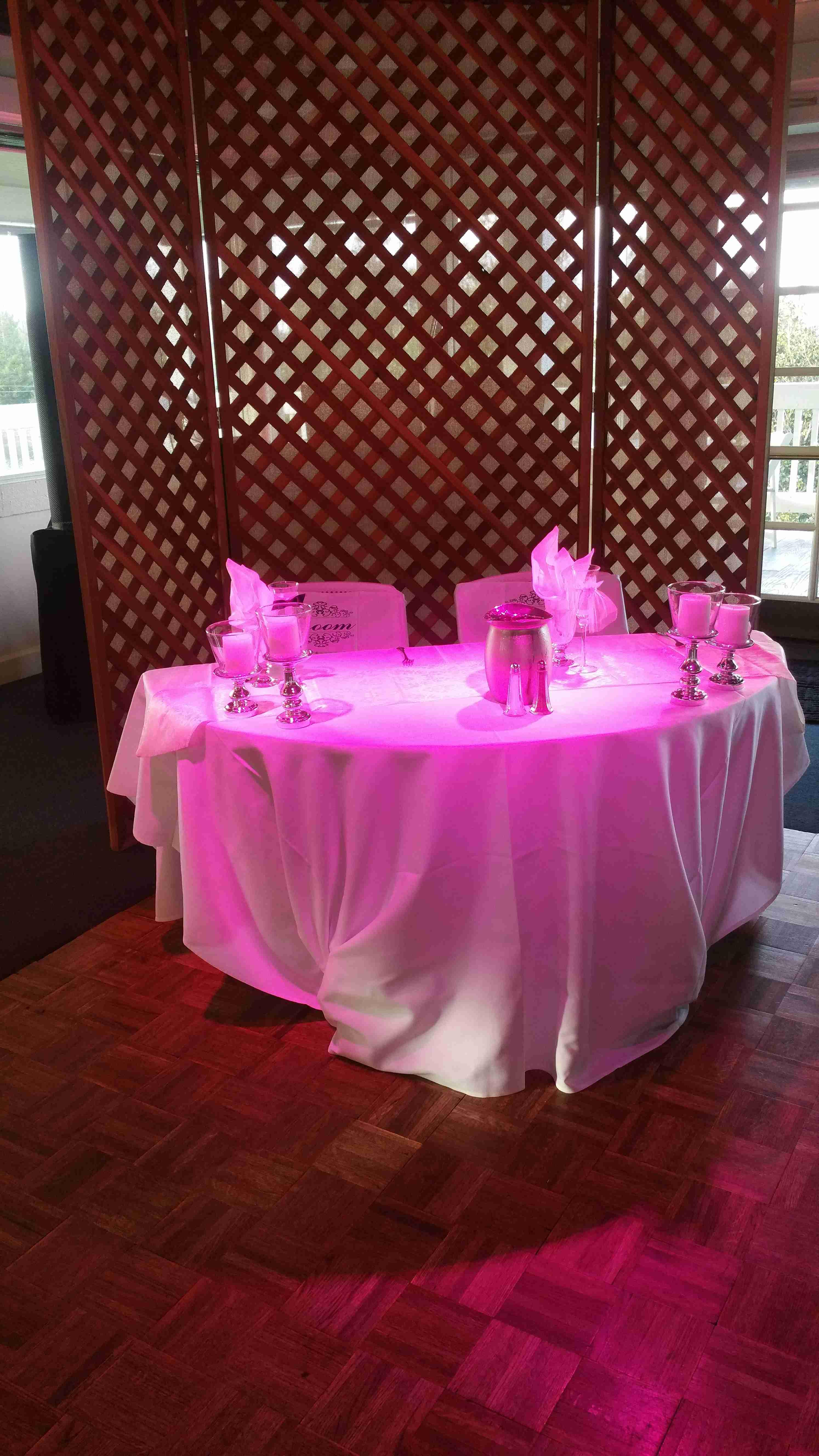 Chez Shari Banquet Facility image 9