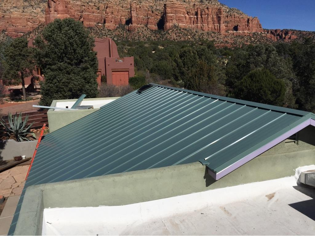 Behmer Roofing and Sheet Metal image 0