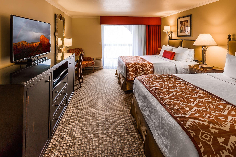 Best Western Plus Arroyo Roble Hotel & Creekside Villas image 38