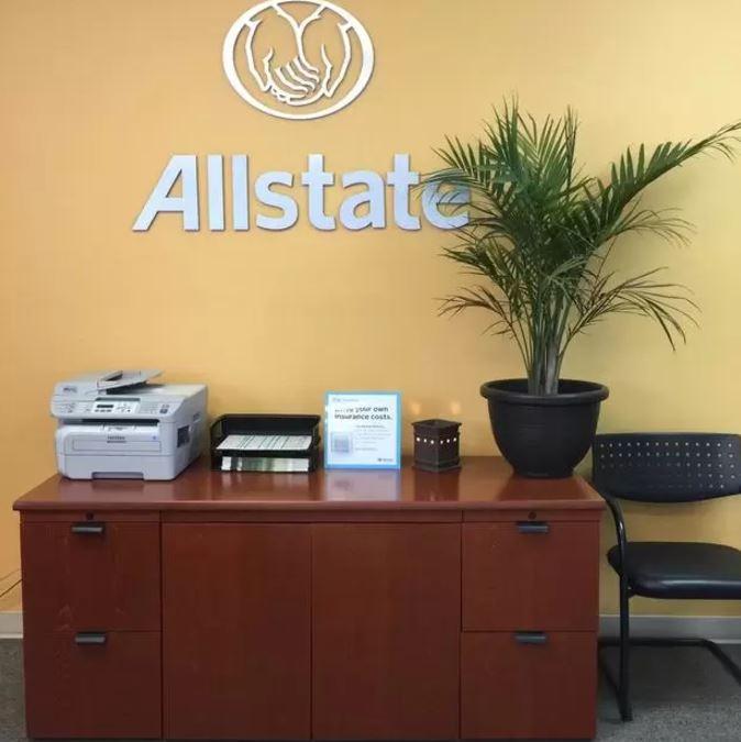 Allstate Insurance Agent: Claire Roshak image 2