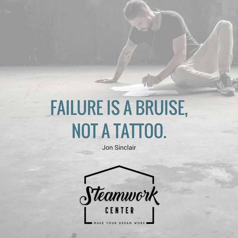 Steamwork Center image 0