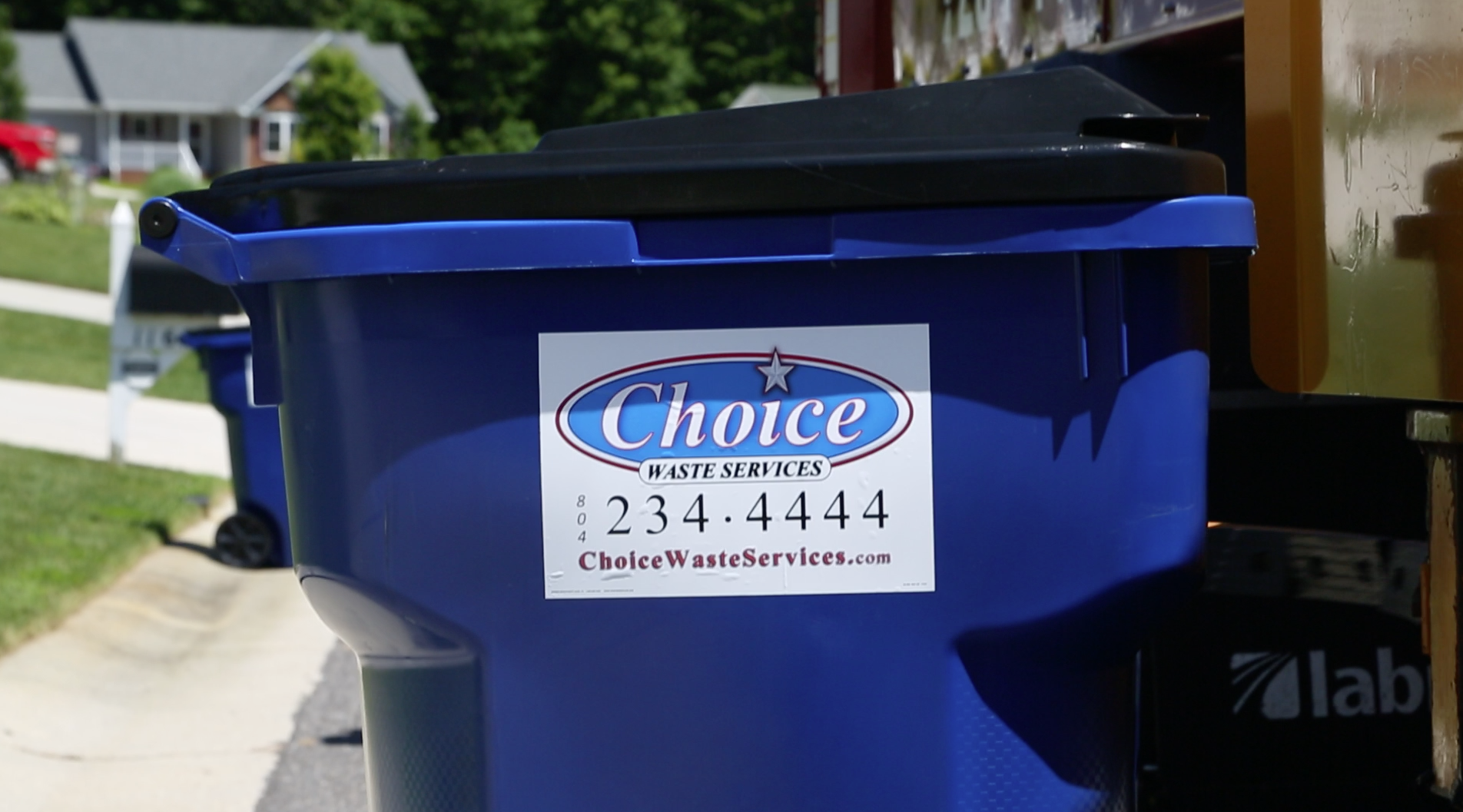 Choice Waste Services image 6