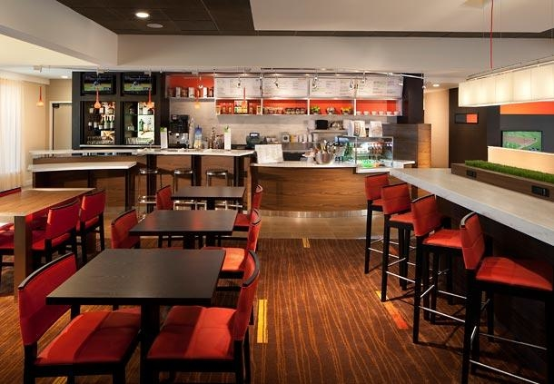 Courtyard by Marriott Fort Lauderdale Plantation image 9