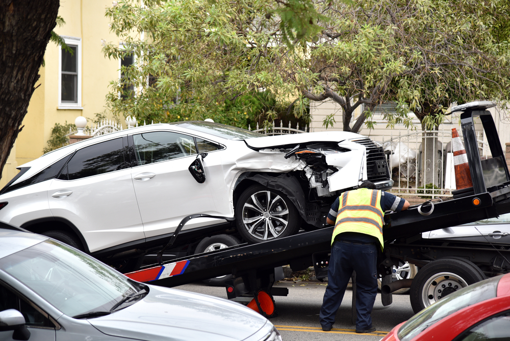 J & R Automotive Towing and Lock-out Service image 4