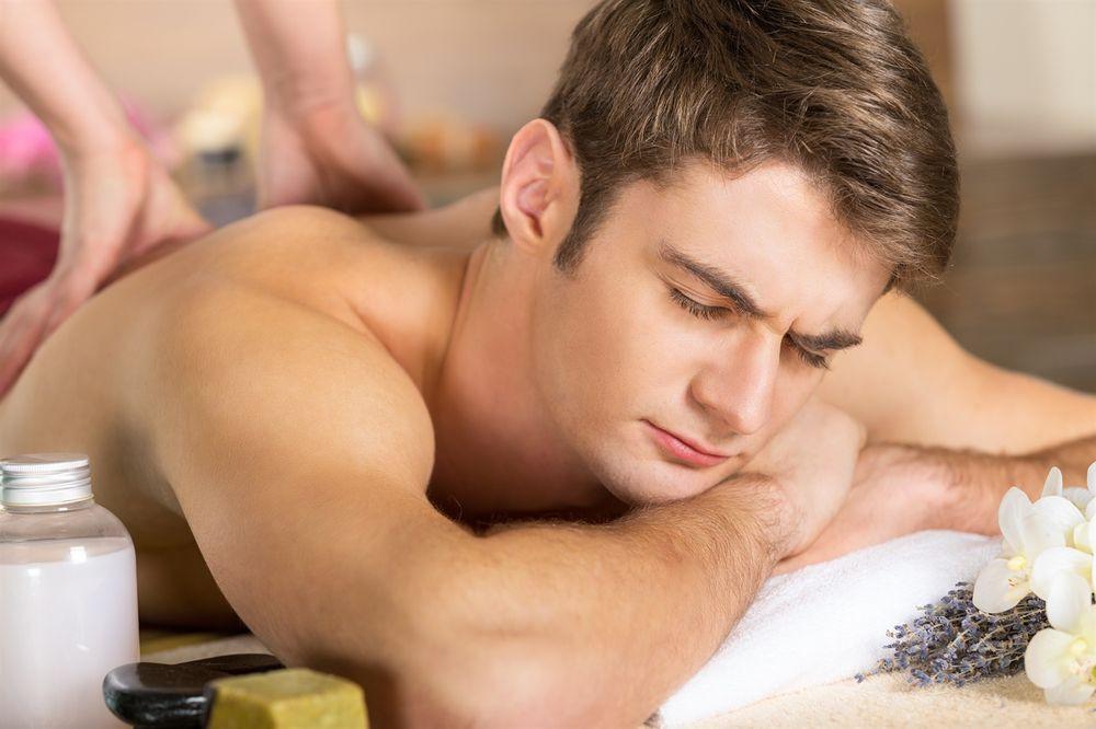 L & J Massage in Abington, MA, photo #4