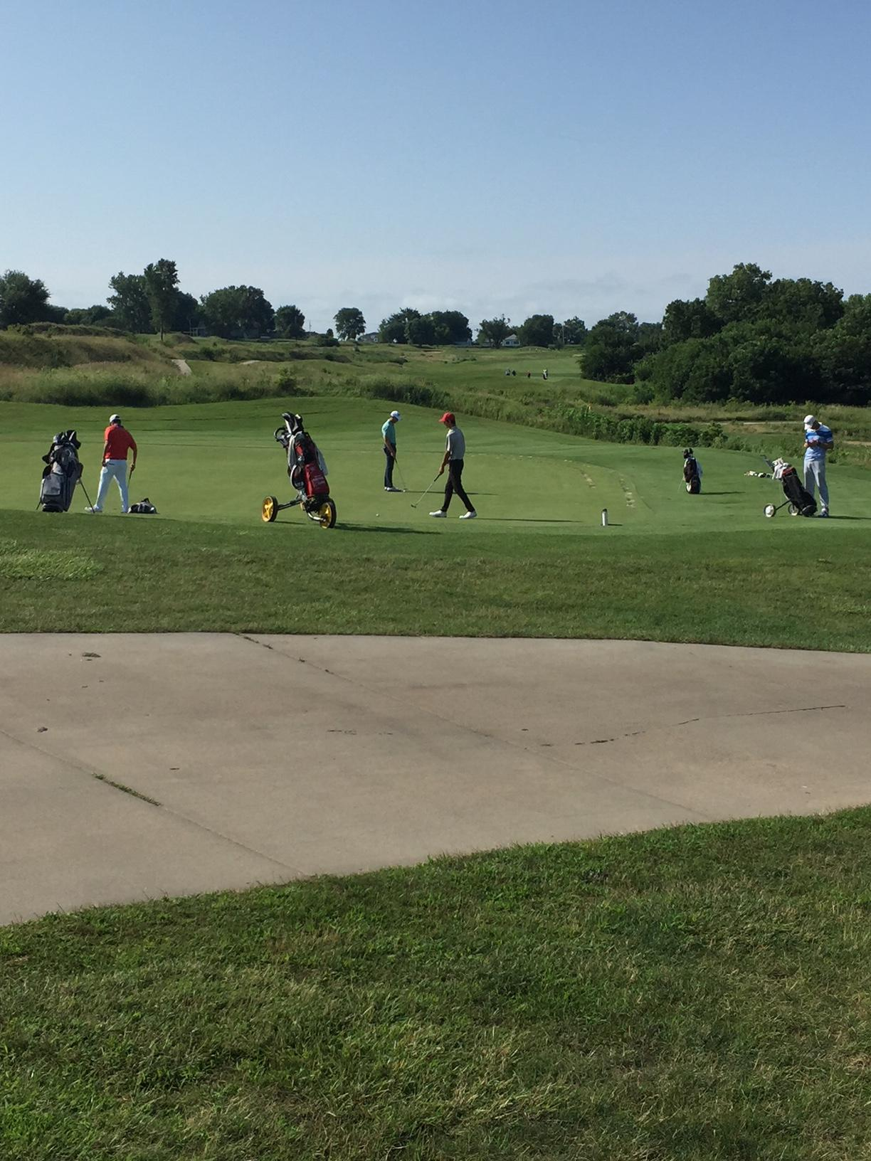 Bent Tree Golf Club image 11