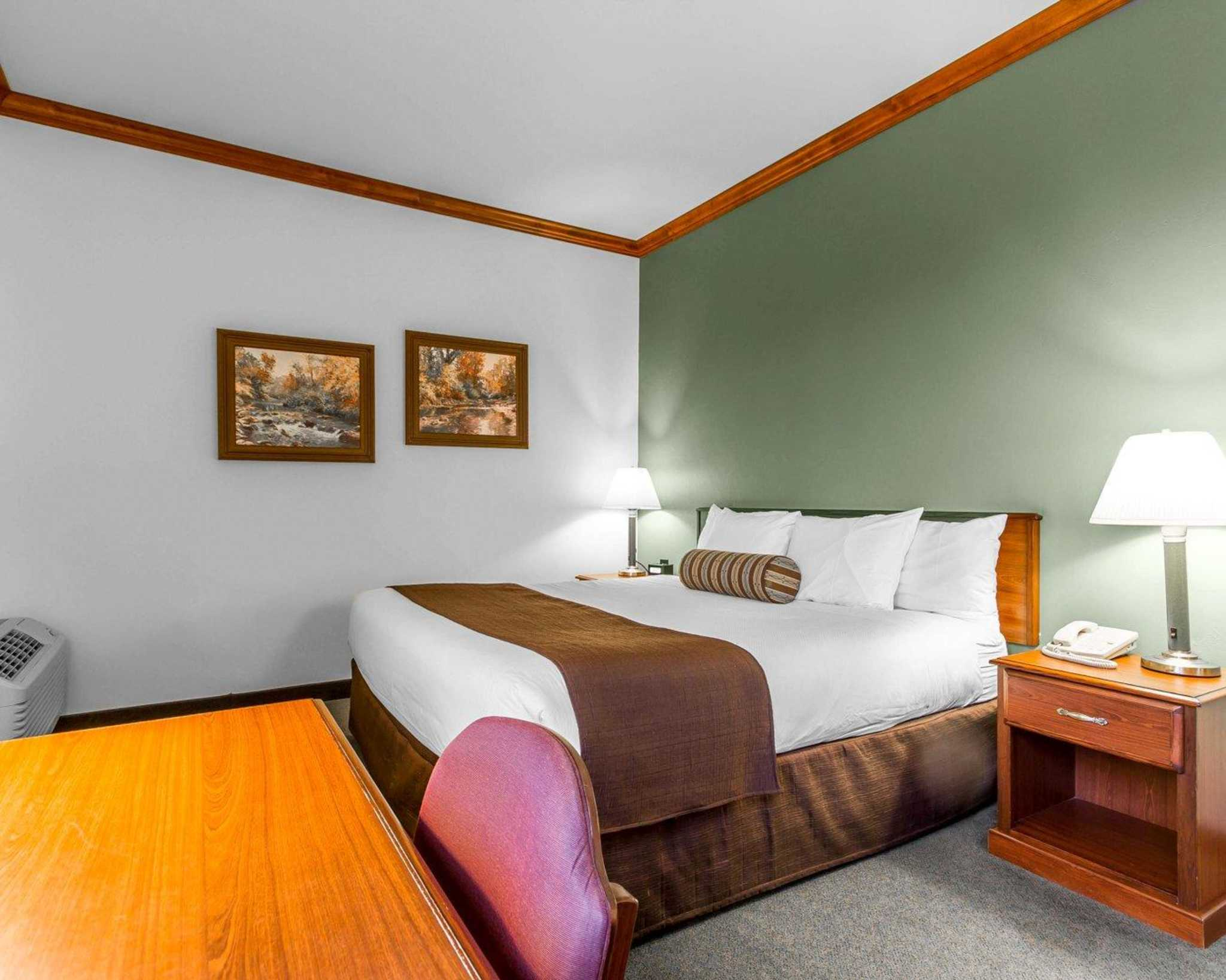 Kress Inn, an Ascend Hotel Collection Member image 30