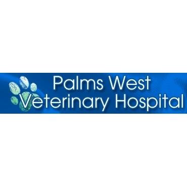 Palms West Veterinary Hospital