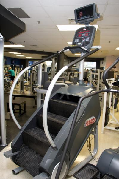 Tonix Gym et Spa Urbain à Trois-Rivières