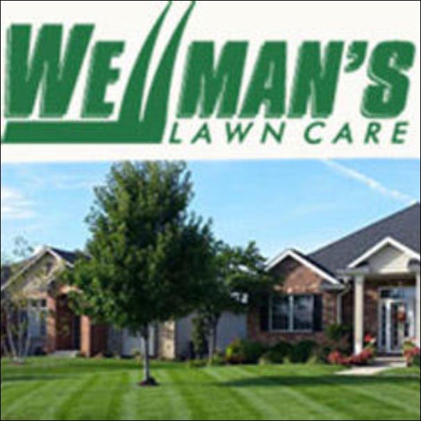 Wellman's Lawn Care