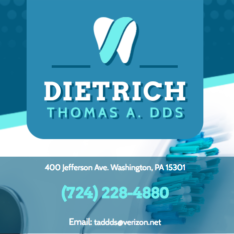 Dietrich Thomas A DDS image 0