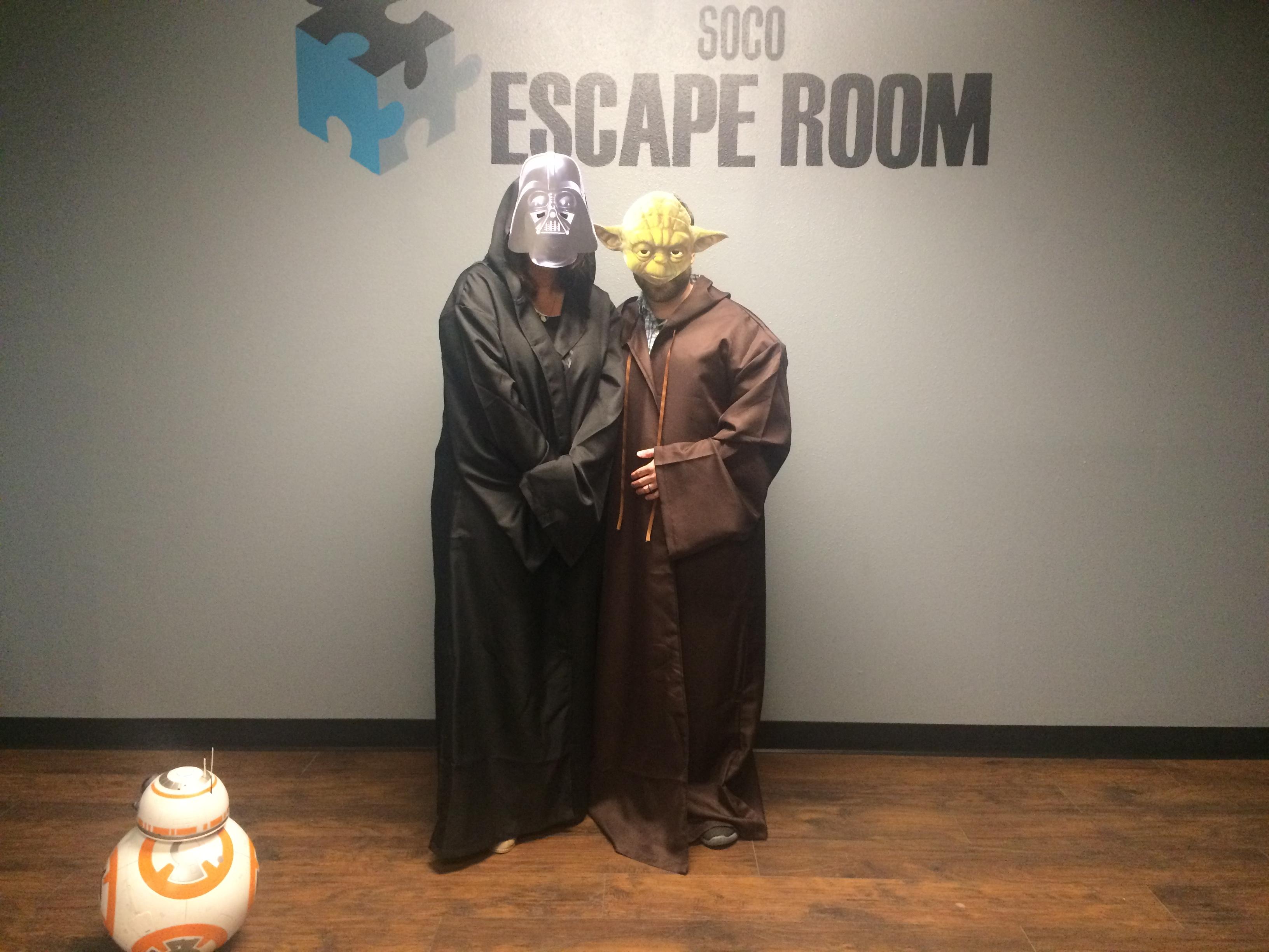 SoCo Escape Room image 12