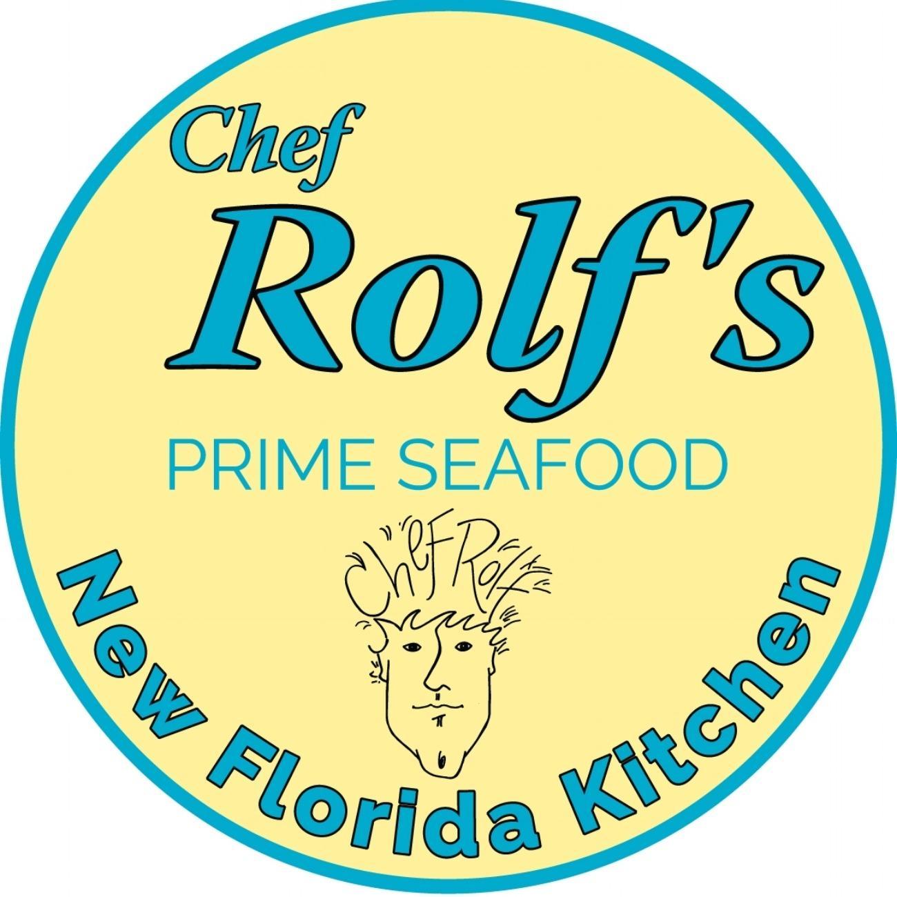 Chef Rolf's New Florida Kitchen