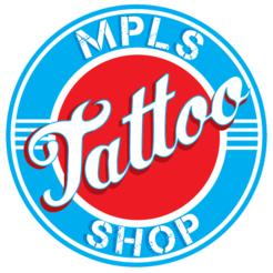 Mpls Tattoo Shop image 0