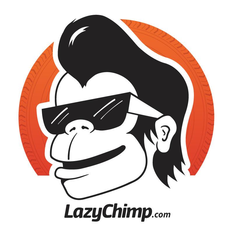 LazyChimp.com