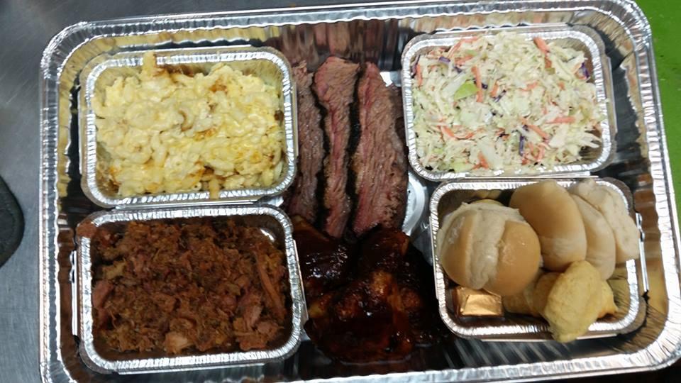 Bonanza BBQ & Catering image 9