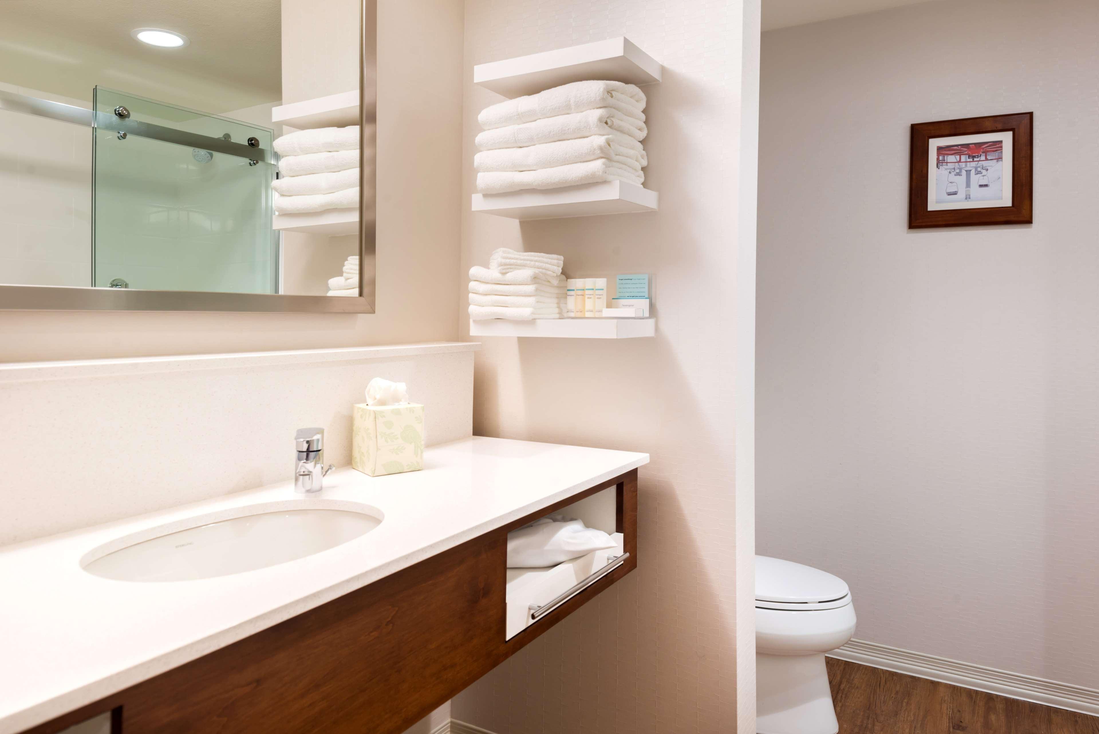 Hampton Inn & Suites Silverthorne image 26