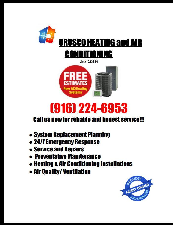 Orosco Heating and Air image 6