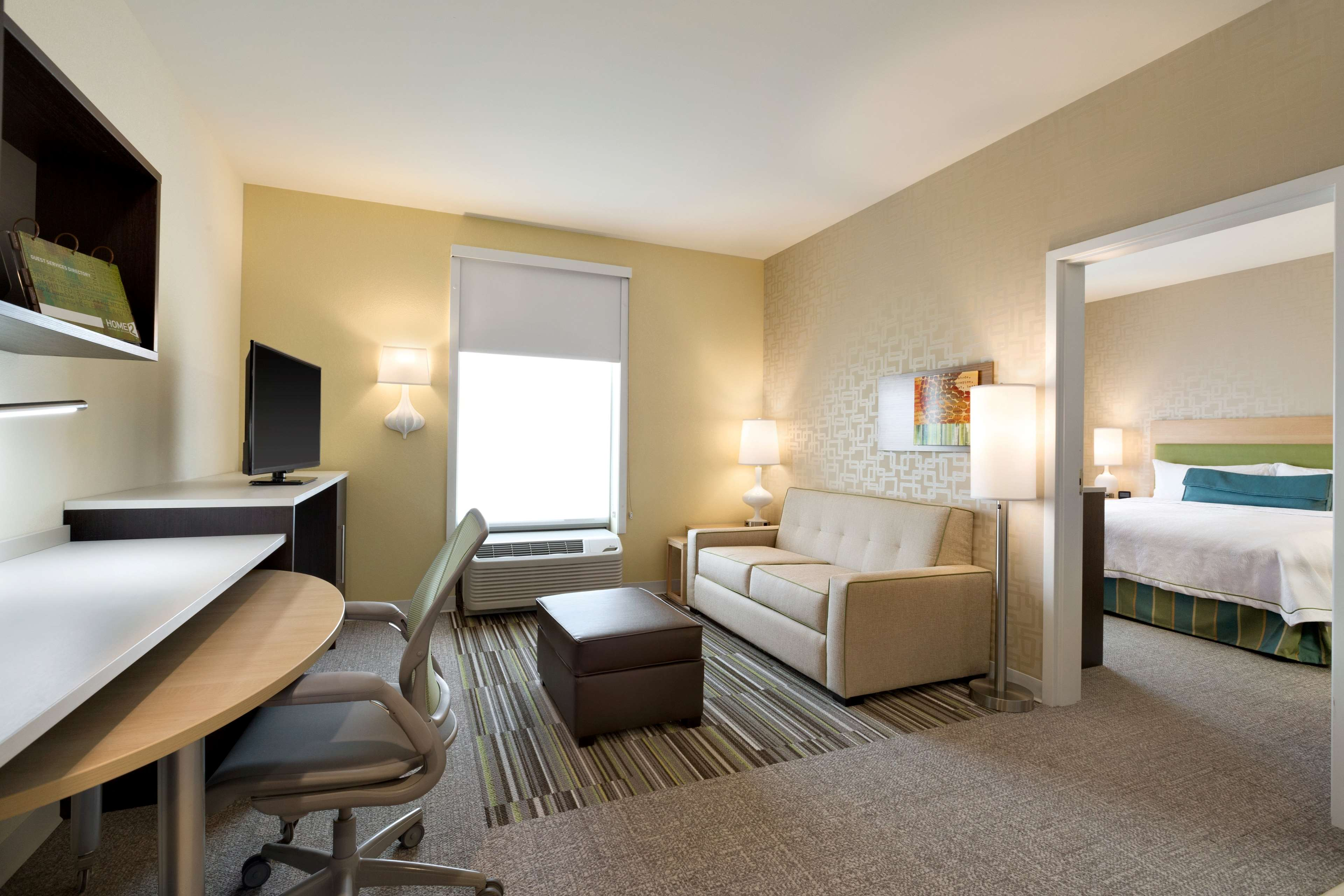 Home2 Suites by Hilton Cincinnati Liberty Township image 3