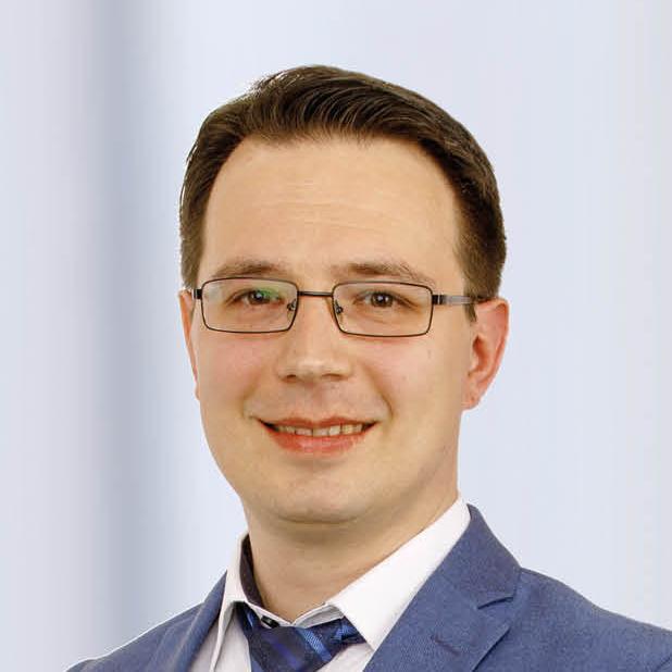 Christoph Masznicz