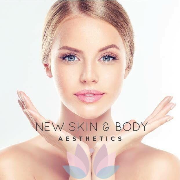 New Skin And Body Aesthetics