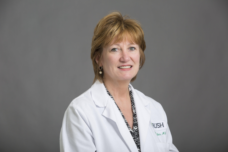 Barbara Soltes, MD