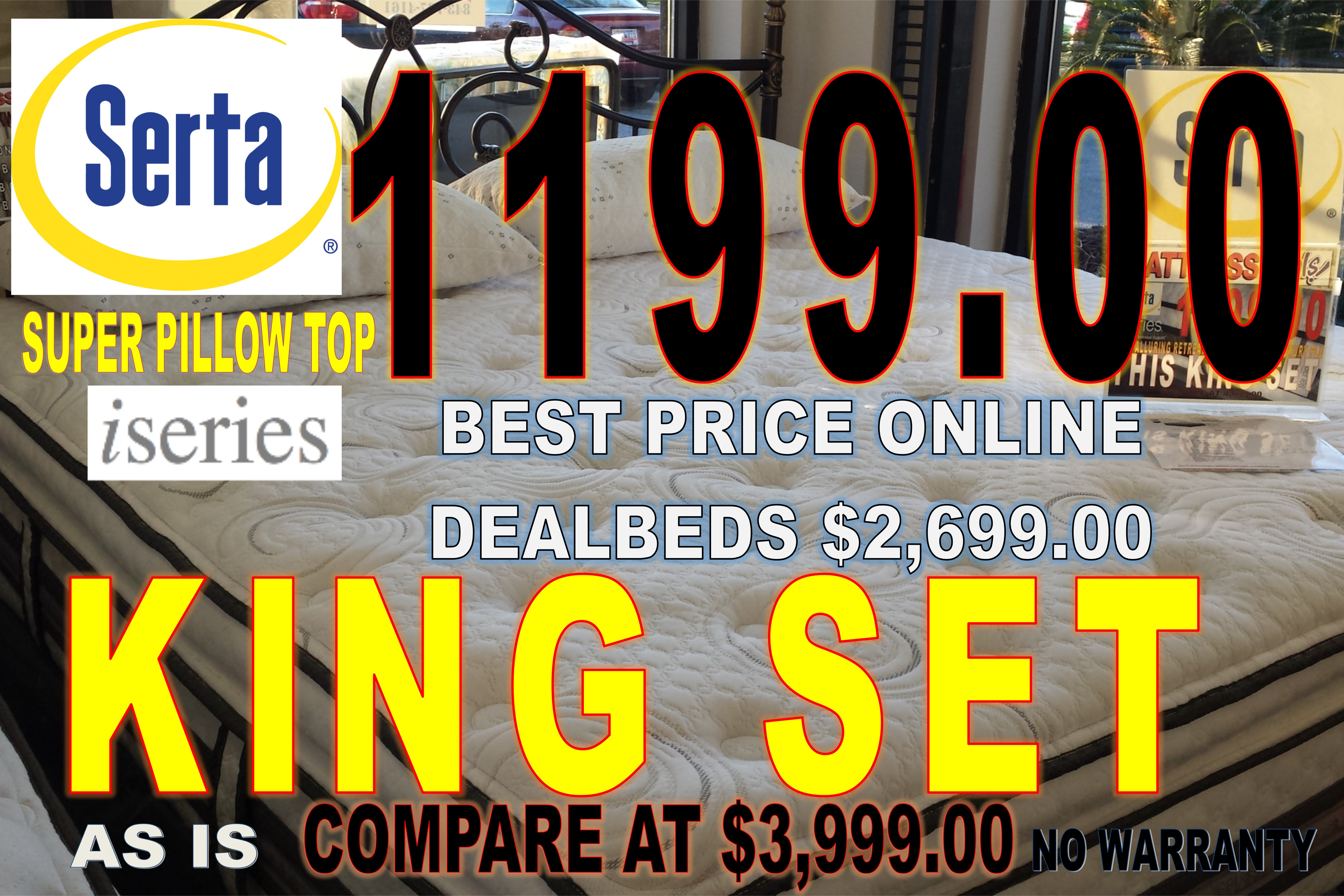 Mattress Deals image 46