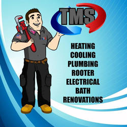 Total Mechanical Systems LLC