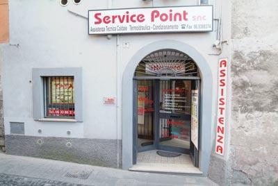 Service Point - Assistenza Caldaie e Condizionamento