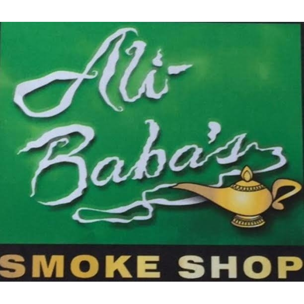 image of Ali Baba Smoke And Vapor Shop