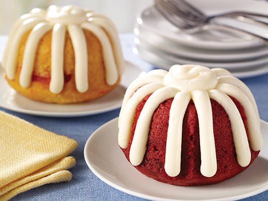 Nothing Bundt Cakes image 2