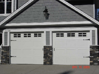 JP Garage Doors in Kelowna