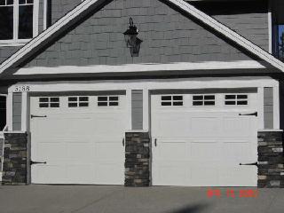 J P Garage Doors in Kelowna