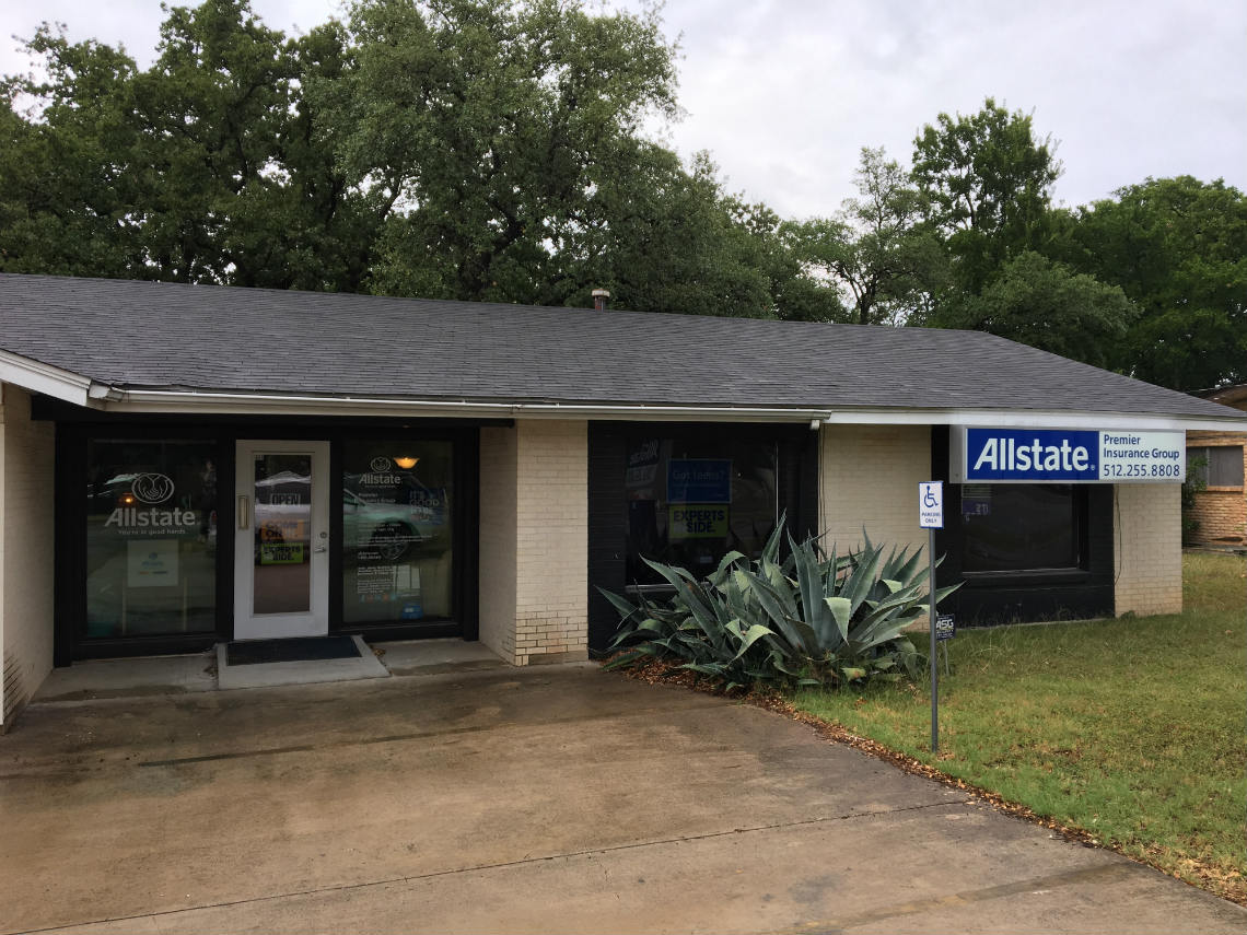 Allstate Insurance Agent: Mitchell Jameson image 2
