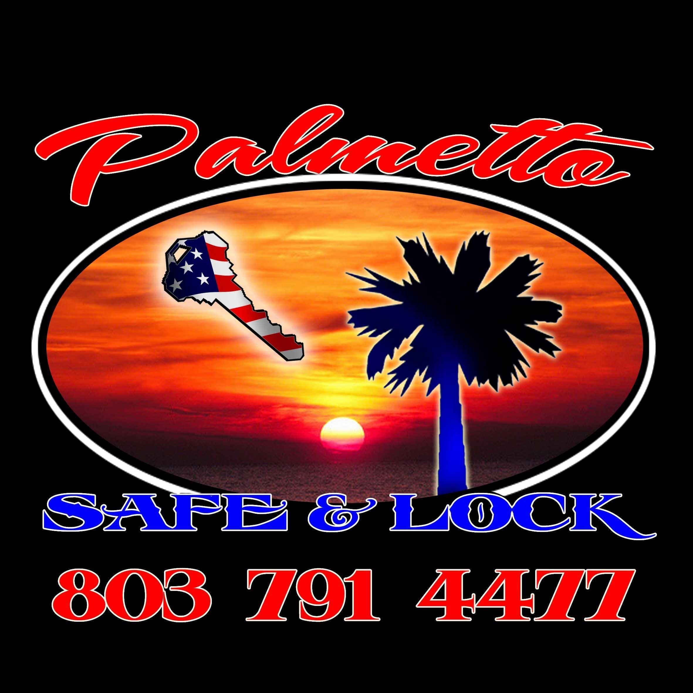 Palmetto Safe and Lock