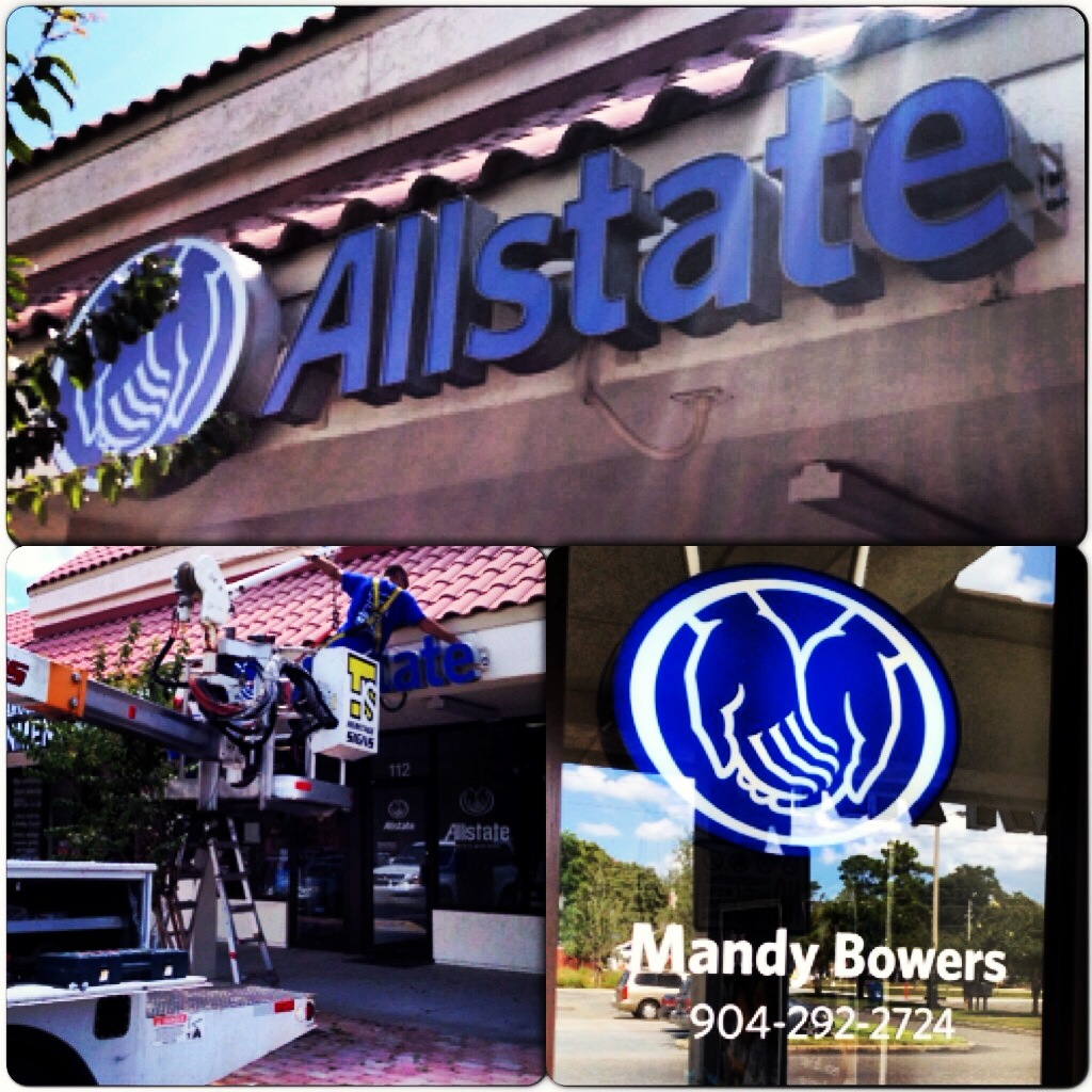 Mandy Bowers: Allstate Insurance image 1