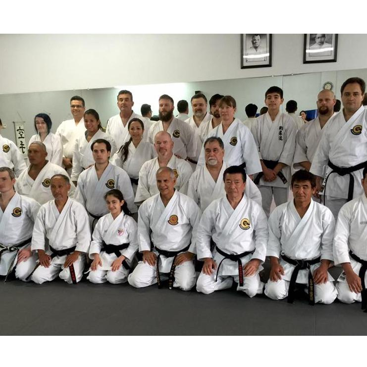 Goju Ryu Karate-Do Mesquite
