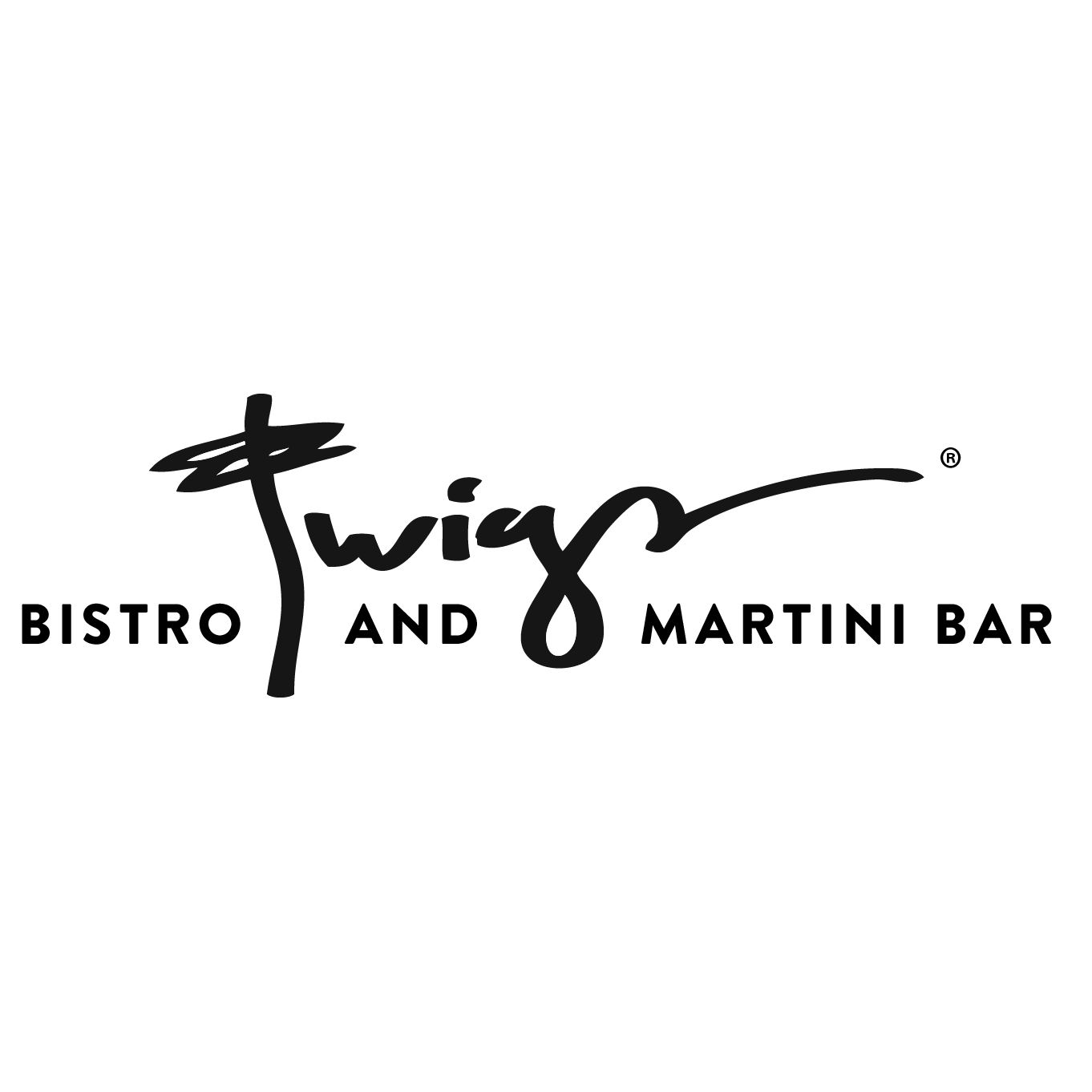 Twigs Bistro and Martini Bar
