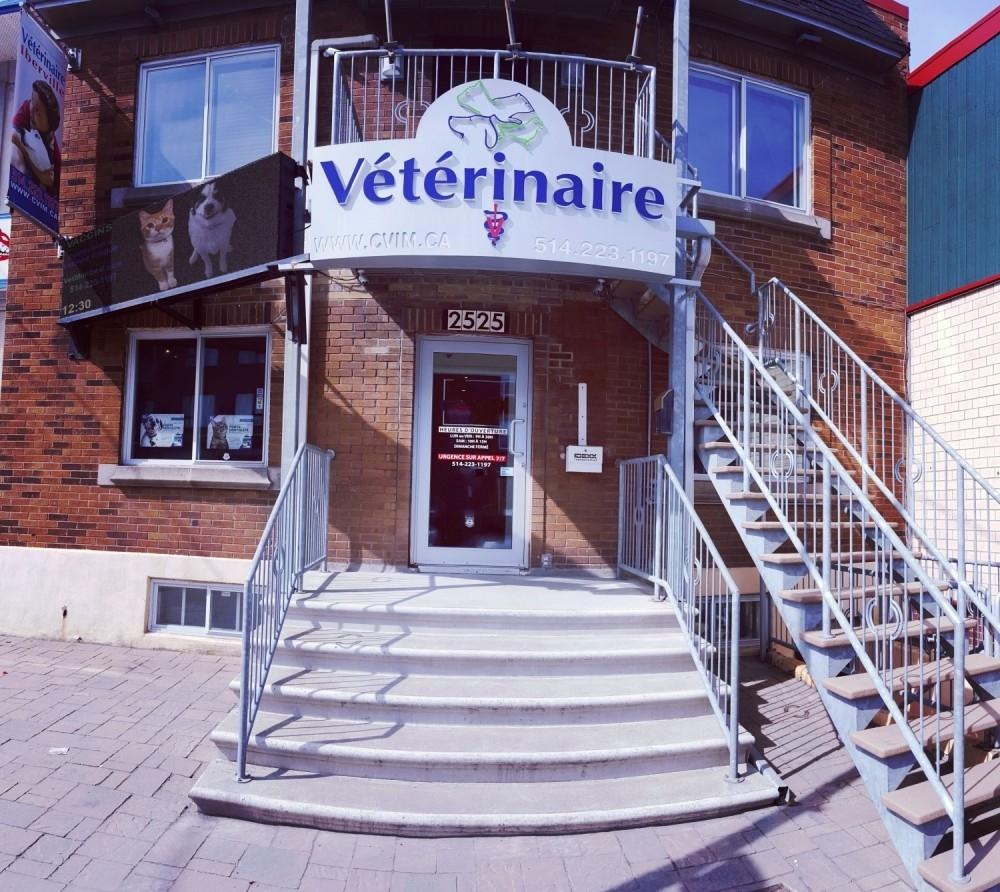 Clinique Vétérinaire Iberville