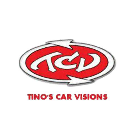 Tino's Car Visions