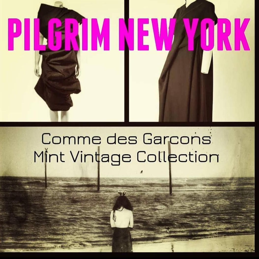 Pilgrim New York