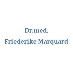 Logo von Dr. med. Friederike Marquard