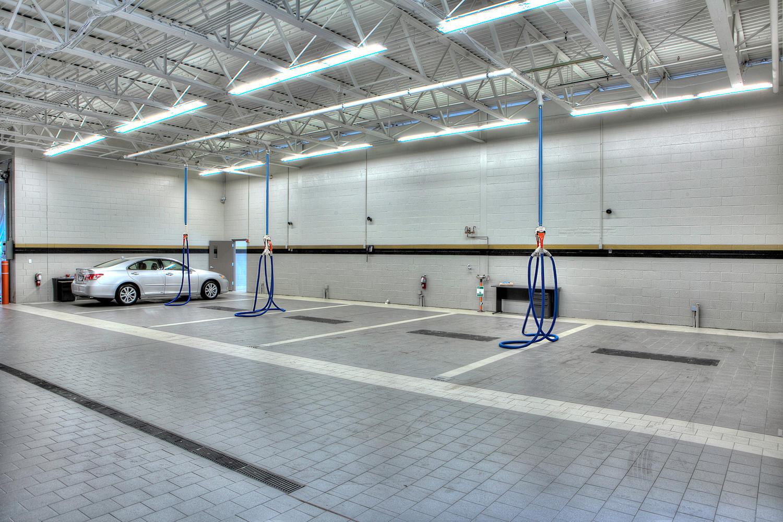 Northtown Lexus image 2