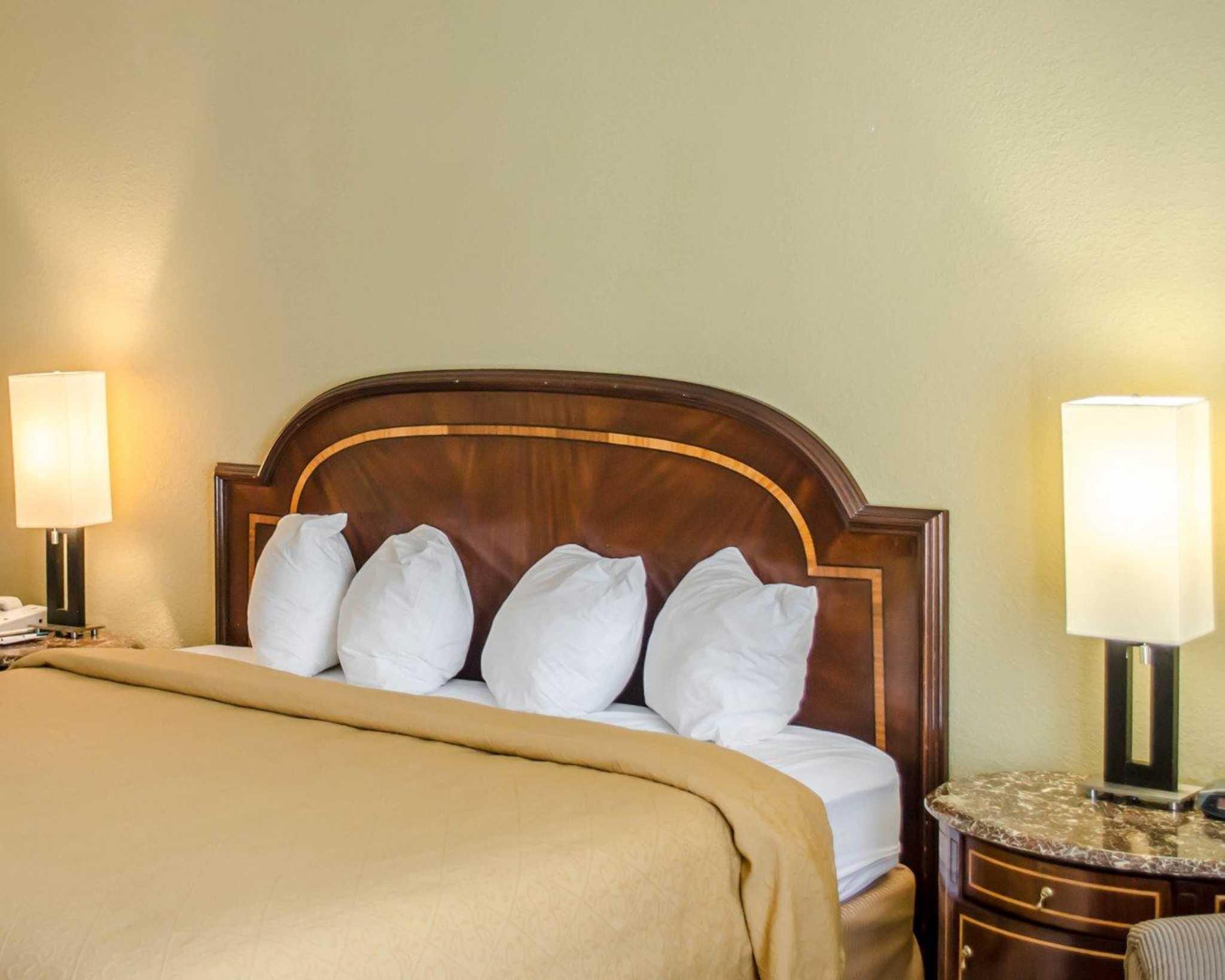 Quality Inn & Suites Pensacola Bayview in Pensacola, FL, photo #27