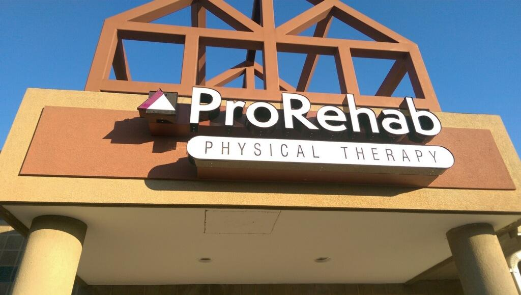 ProRehab Physical Therapy image 0