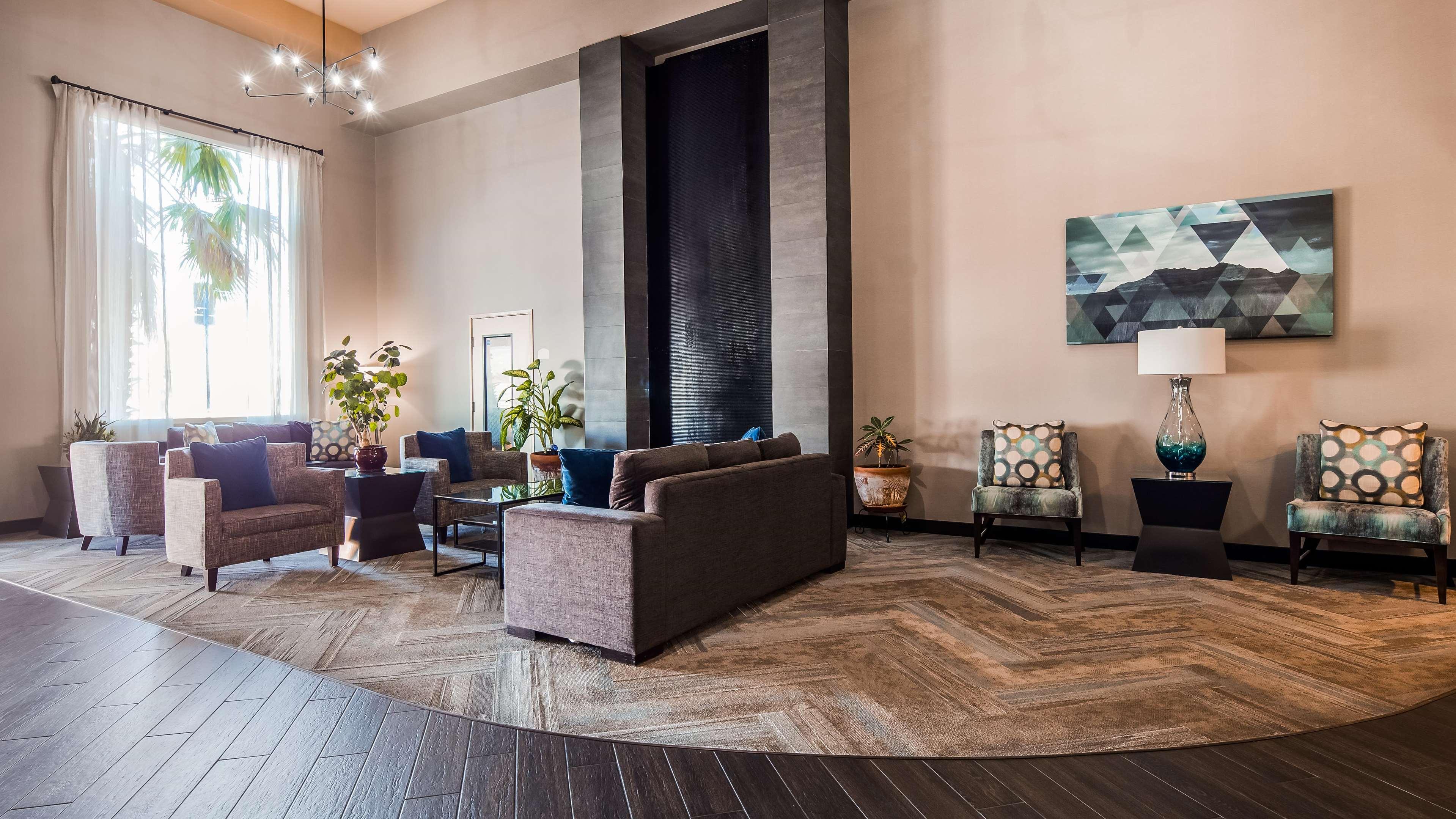 Best Western Plus North Las Vegas Inn & Suites image 4